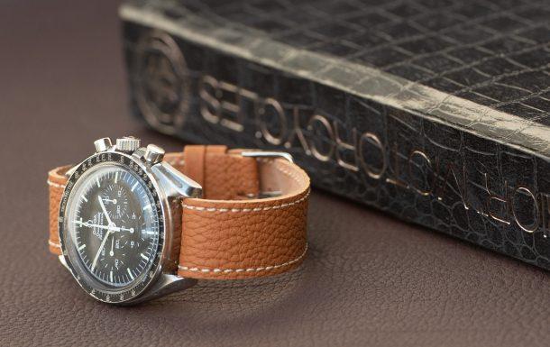 single, strap, perlinger, watchstrap, slingstrap, easychange, luxury, Finestleather, luxus, watchband, watchstrap